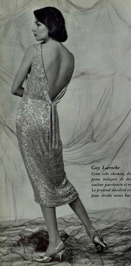 1957 Guy Laroche