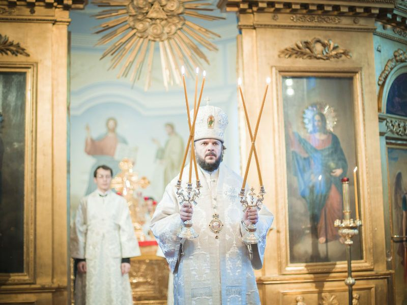 Russian Funeral Traditions Folk Culture & Orthodox