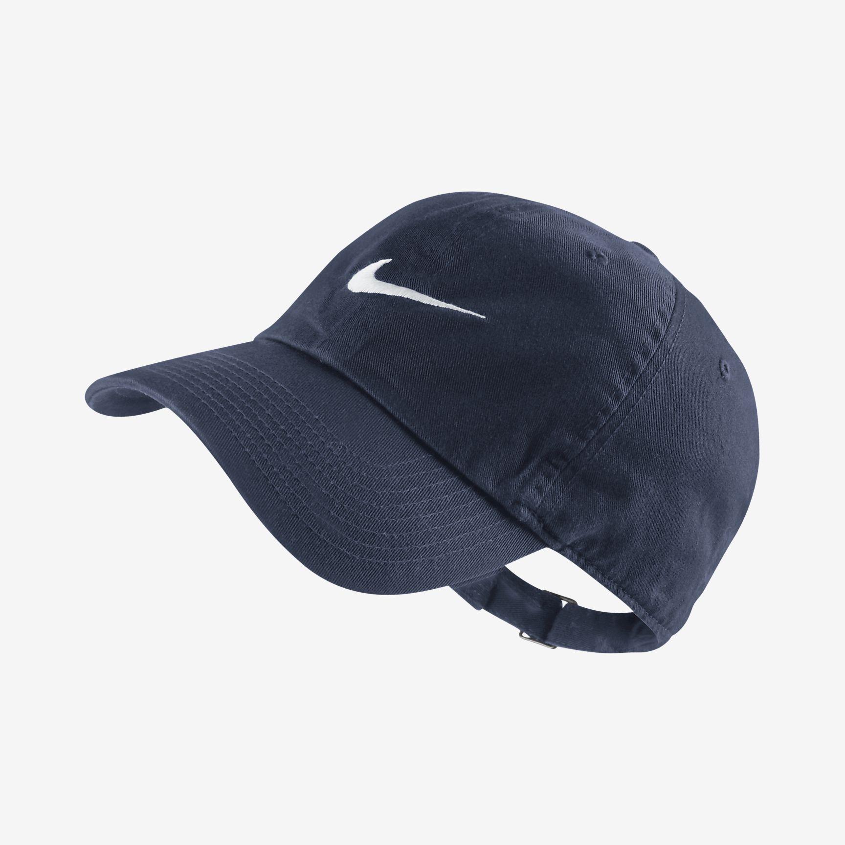 b953d456fe Nike Sportswear Heritage 86 Swoosh Verstelbare pet | kleding ...
