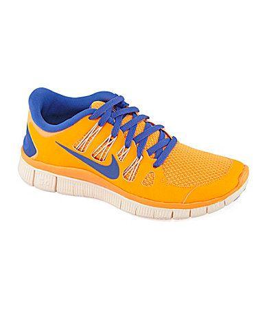 Nike Womens Free 50 Running Shoes #Dillards