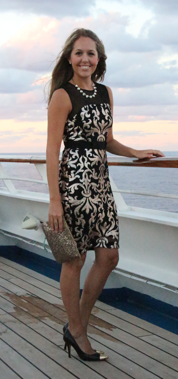 e2eb20d2dc45 Cruise ship formal night attire