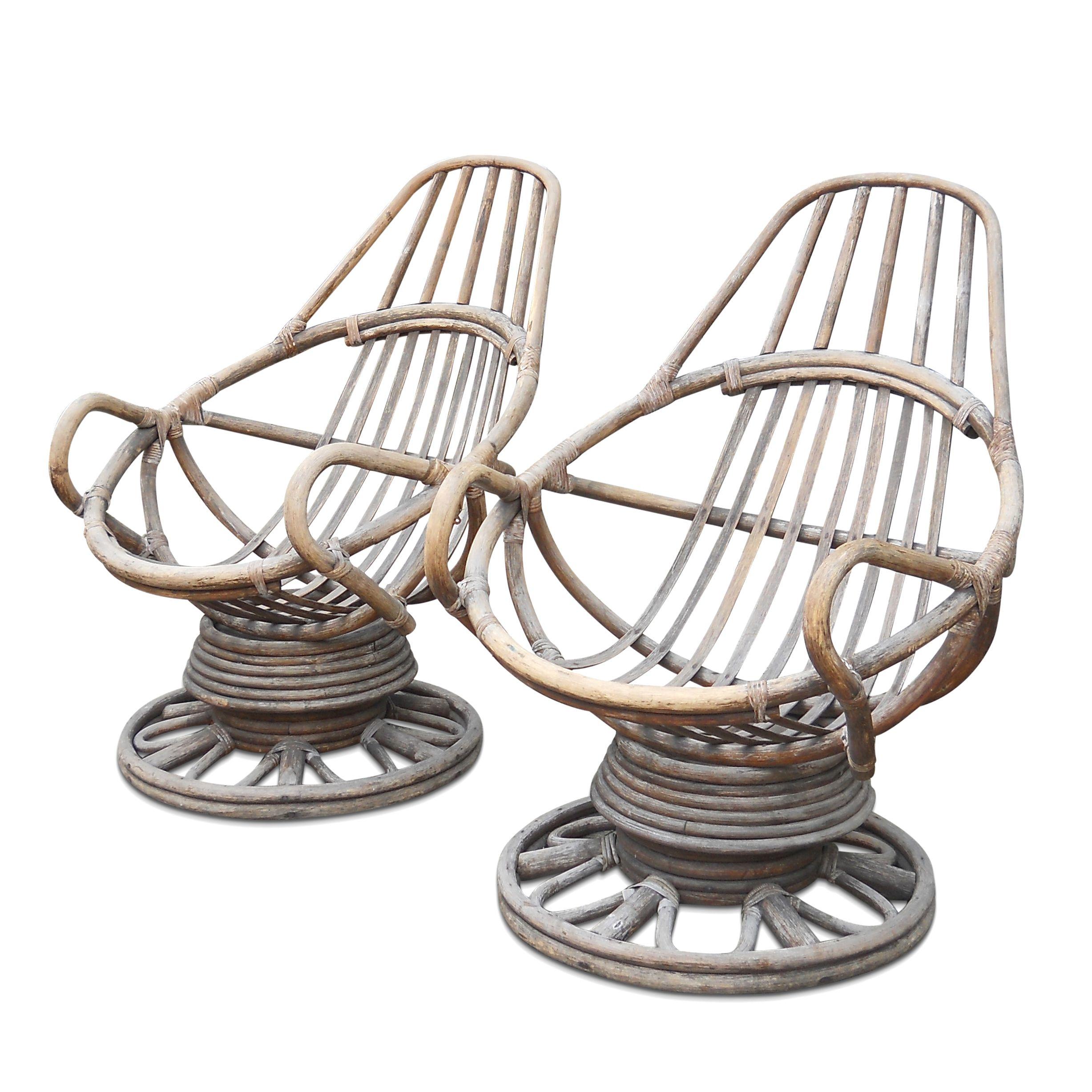 Marvelous Home Decor Rattan Swivel Desk Chair Charming Wingate Source Information