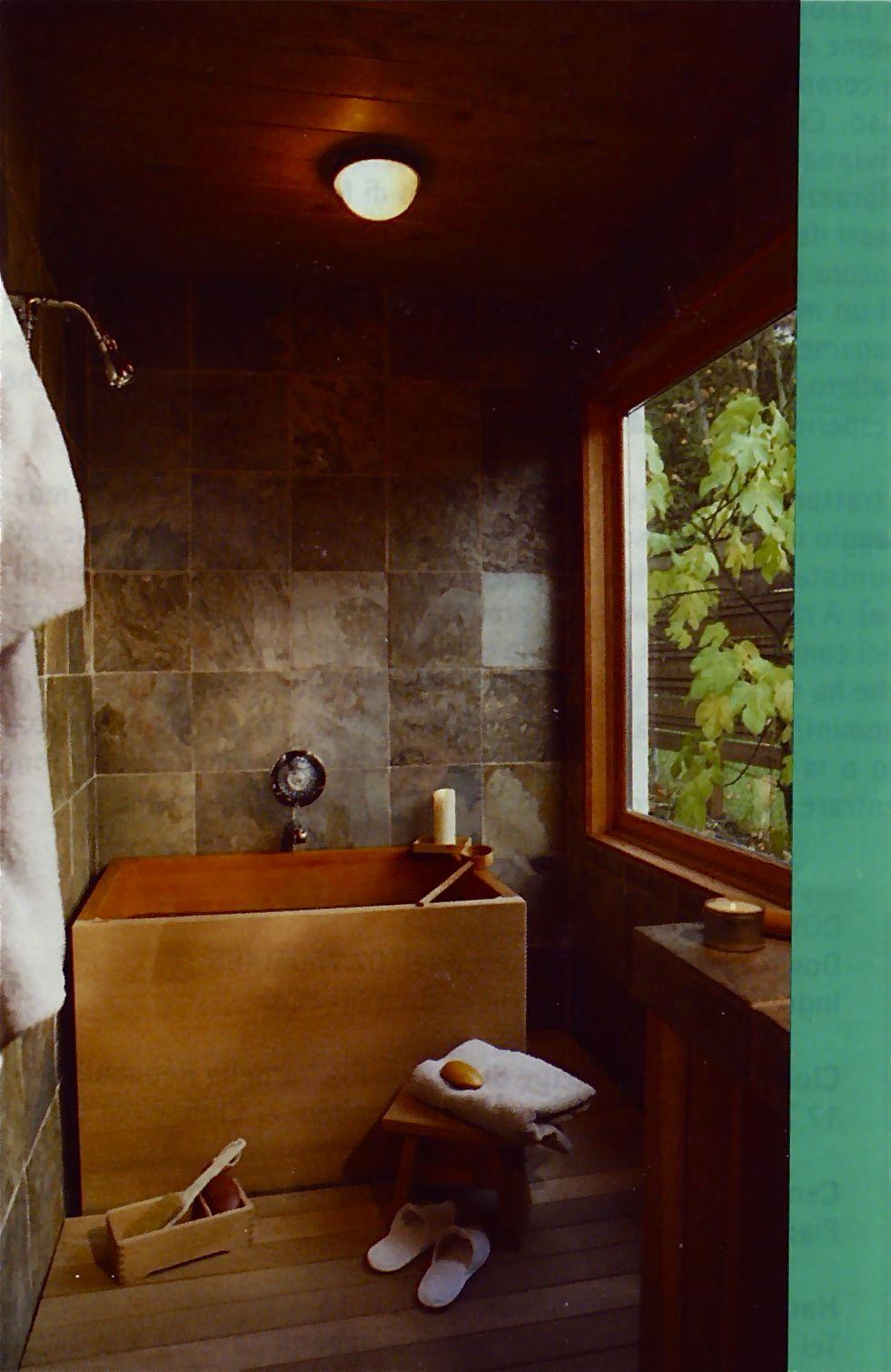 Salle De Bain Japonnais Bathroom Pinterest Japonnais