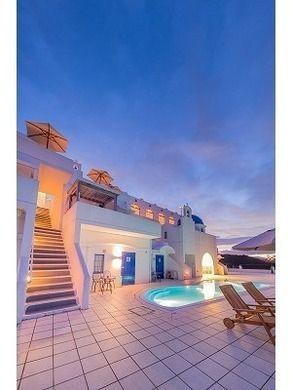 高知県に あの エーゲ海の島に行った気分になれちゃうホテルがあると