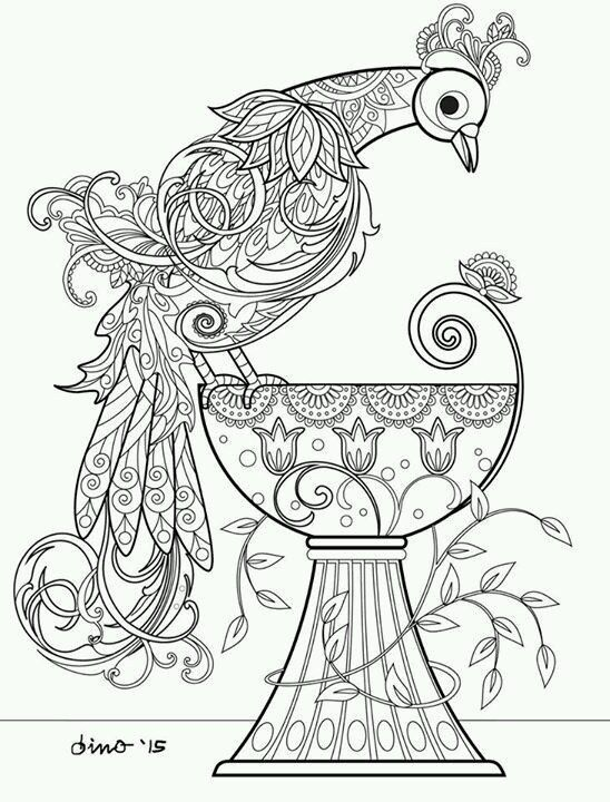 Free Spring Coloring Pages Vk Display