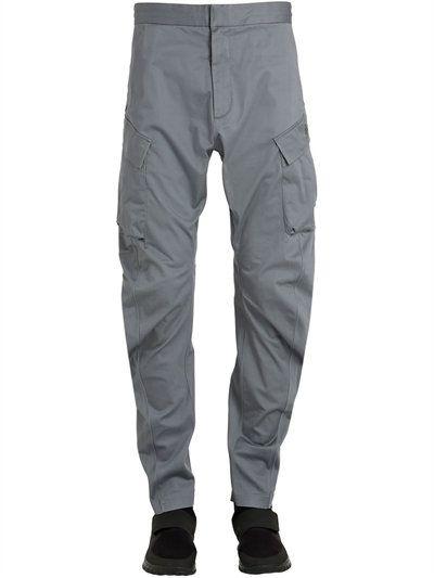 5735d1cb04 NIKE ACG - NIKELAB ACG CARGO PANTS - GREY | Jeans | Nike acg, Cargo ...