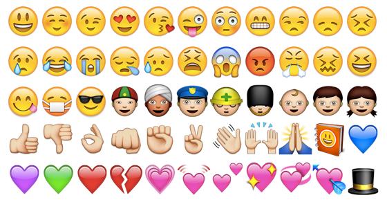 Emoji Is Improving The Way We Communicate Online Graduates Emoji List Facebook Emoticons Emoji Translator