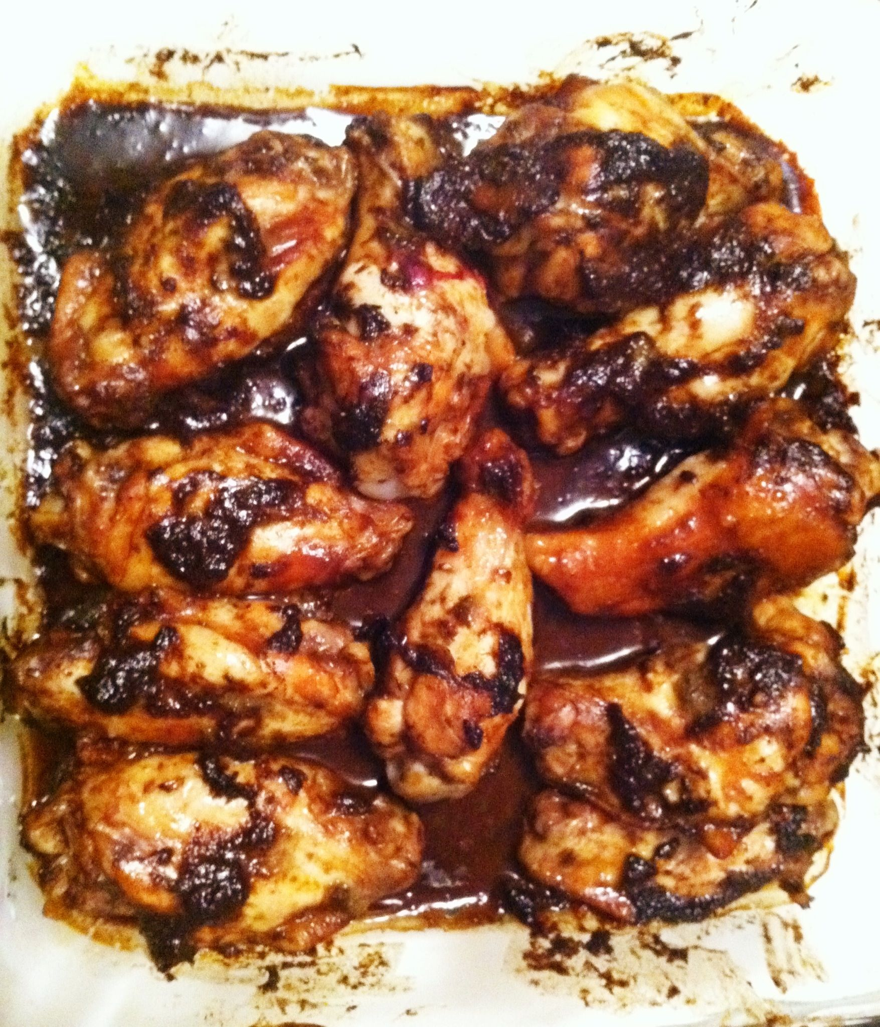How to make authentic jamaican jerk chicken food pinterest cuisine forumfinder Gallery