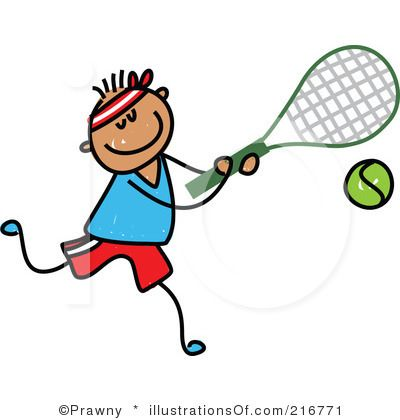 rf tennis clipart pinterest tennis rh pinterest com tennis cartoon clipart Tennis Ball Clip Art