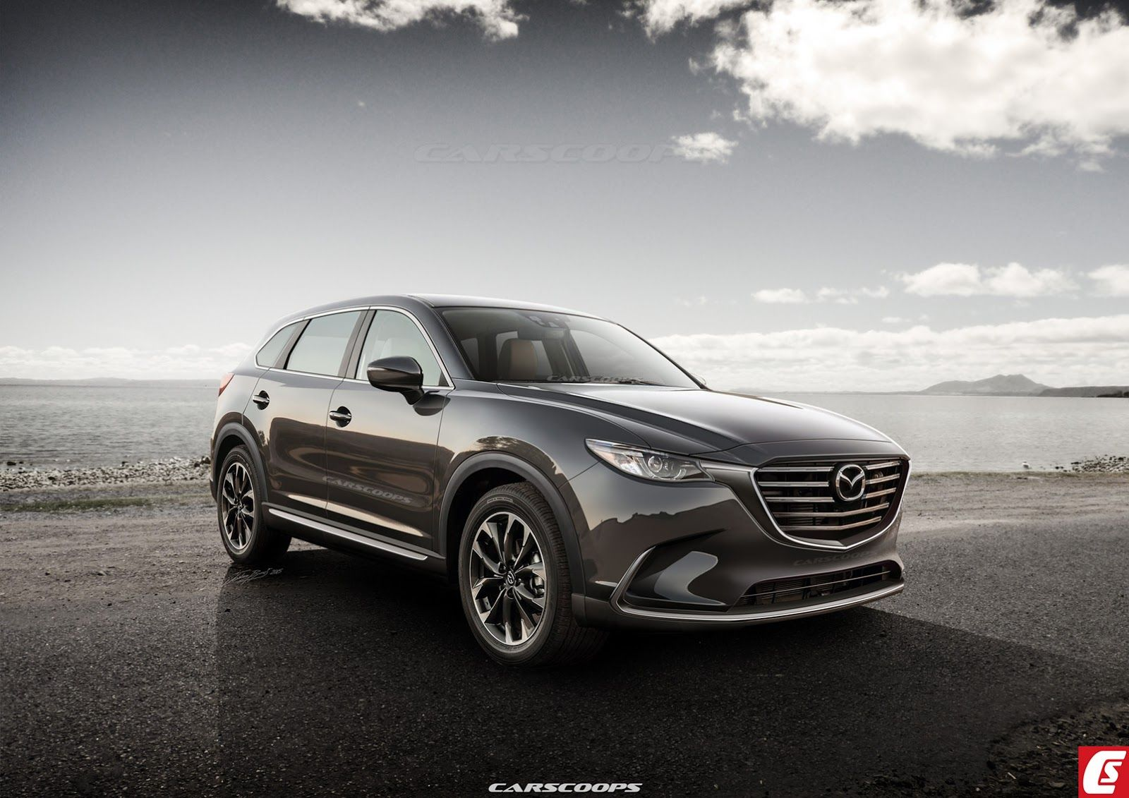 2017 mazda cx 3 grand touring review australia cars for you - 2017 Mazda Cx 9 Design And Price Http Www Carstim