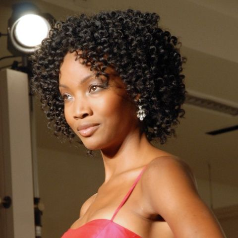 Spiral Curls Hairstyles For African Americans Hair Doos