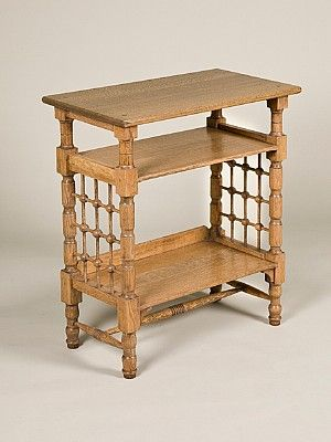 Sibyl Colefax & John Fowler Antiques :: Side tables and consoles :: Liberty side tables