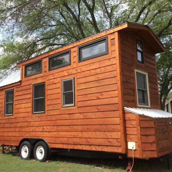 Apartments For Sale Texas: Tiny House For Sale In Austin, Texas