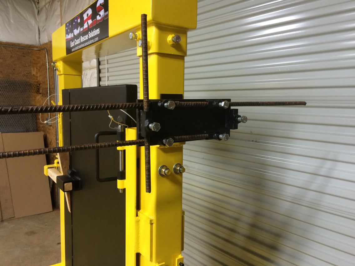 New Cutting Prop Forcible Entry Props Pinterest