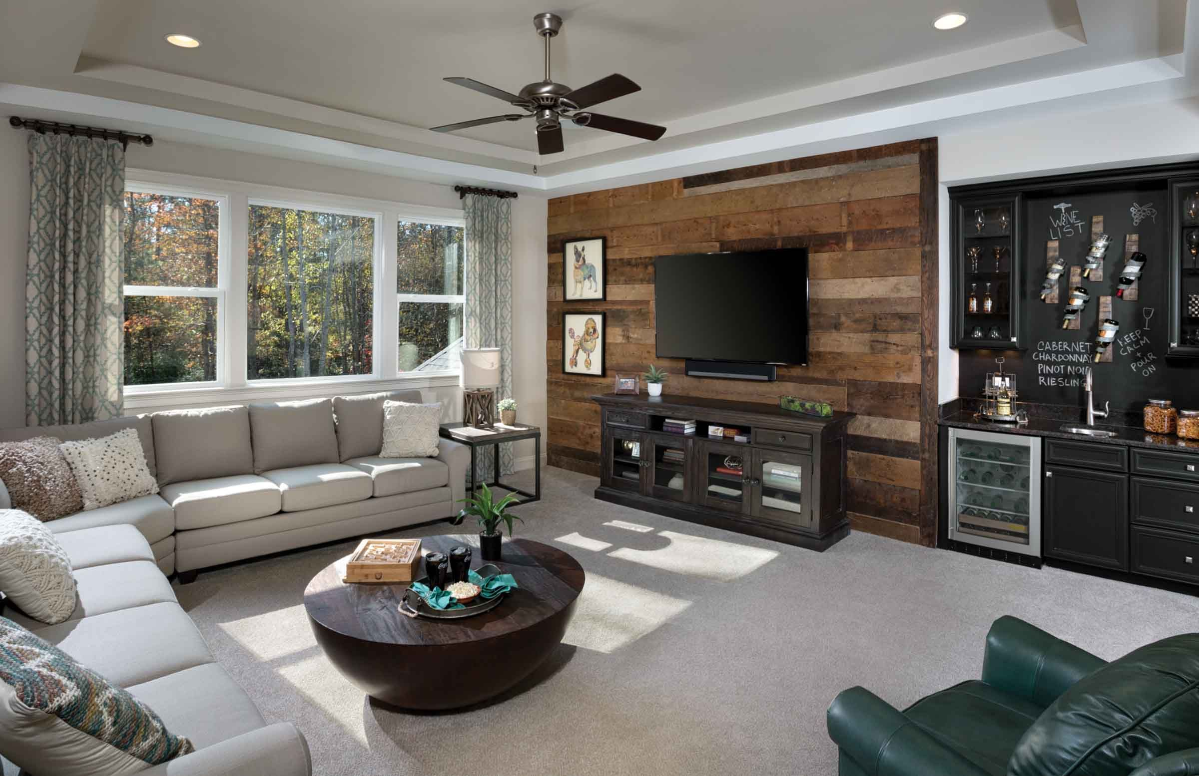 Caswell1439_bonus New Homes Luxury House Plans New Home Des