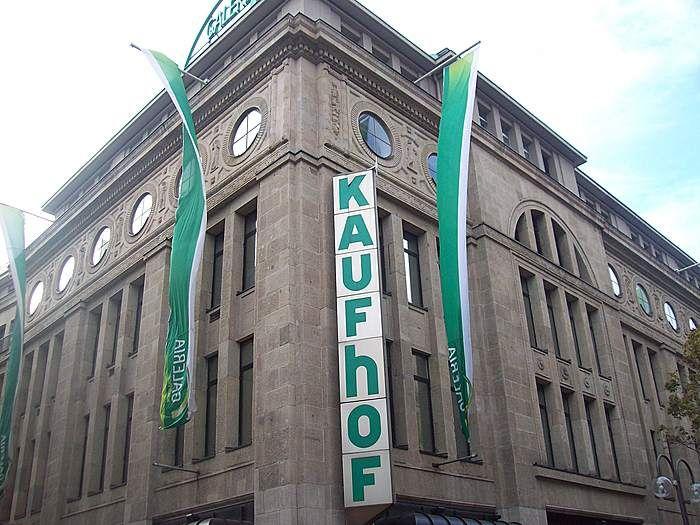 Galeria Kaufhof Schildergasse