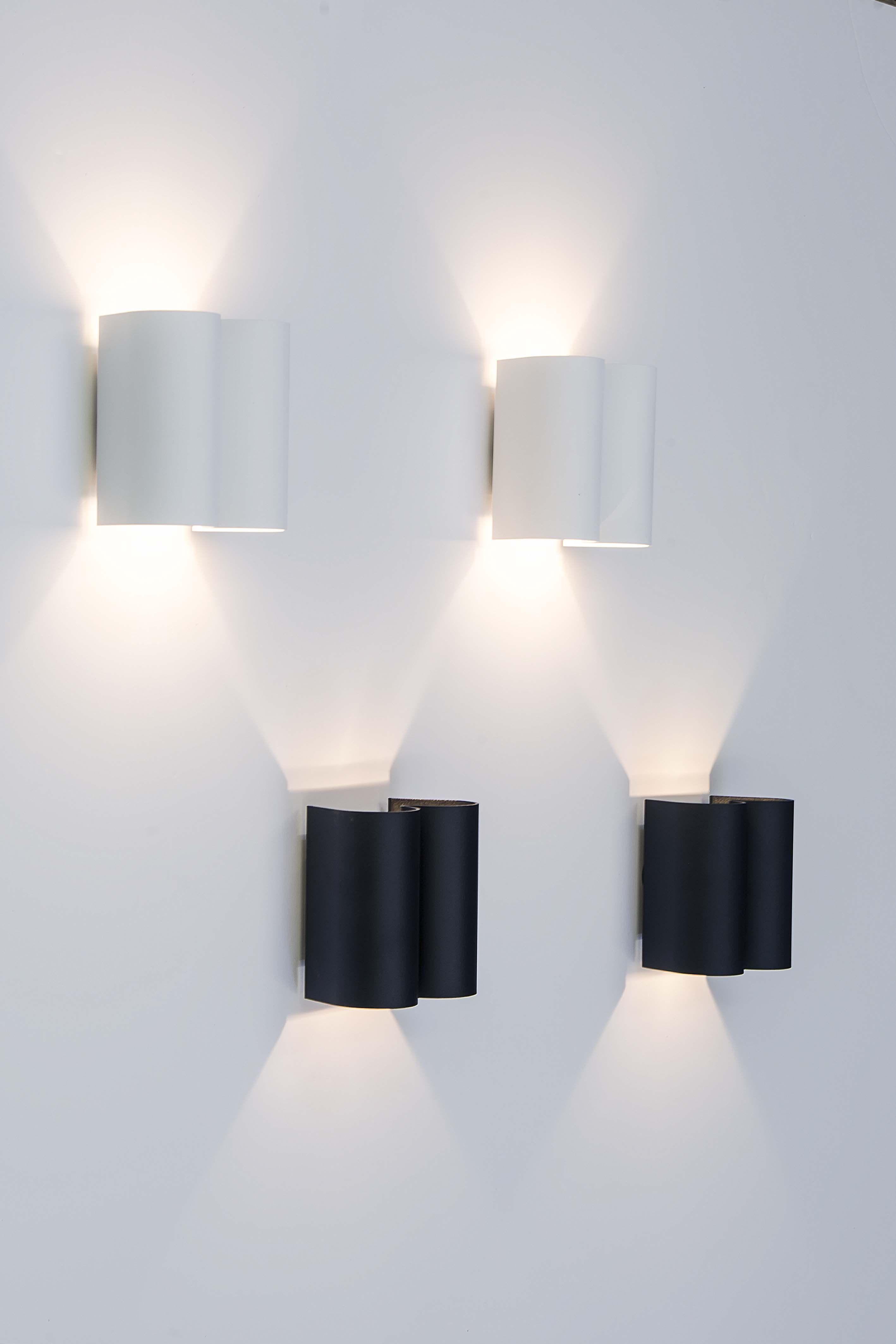 TWERKIT 2 JR. BLACK & WHITE design by Skwon for DARK® #LED | all colors | new darlings 2700K 3000K 4000K | 85 CRI