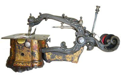 dating singer treadle symaskiner