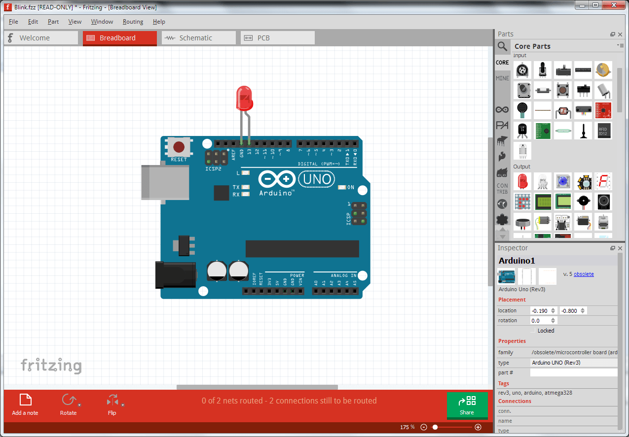 Simulador Arduino | Tech | Pinterest | Arduino, Arduino projects and ...
