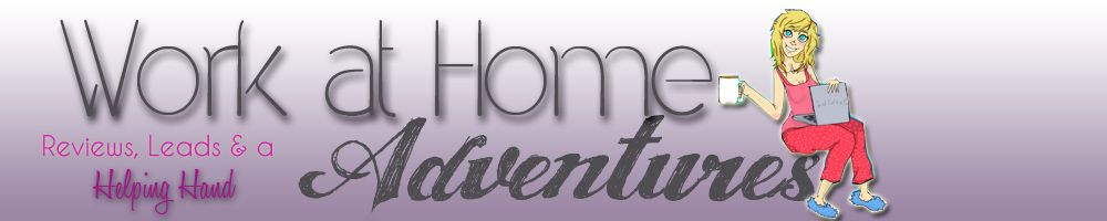 Great reviews of work at home opportunities