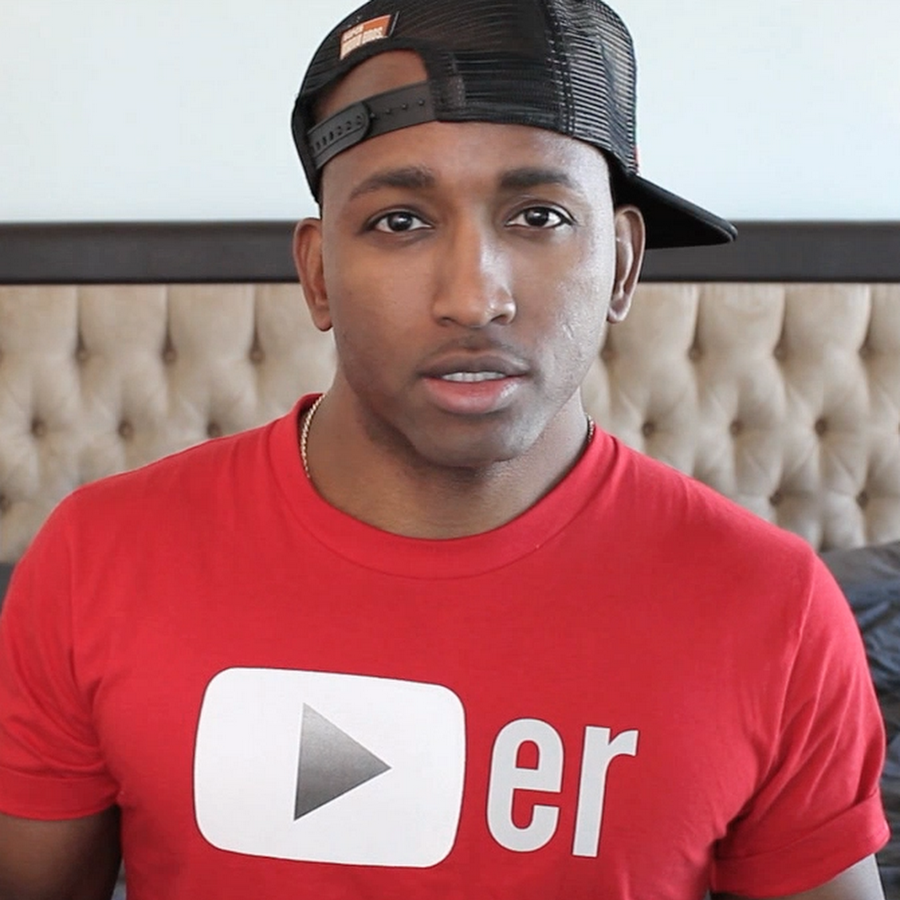 sWooZie. He tells stories in a very creative way. A hilarious guy.