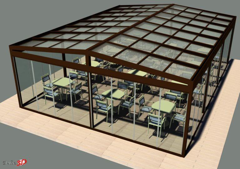 Pin En Terrazas Restaurante