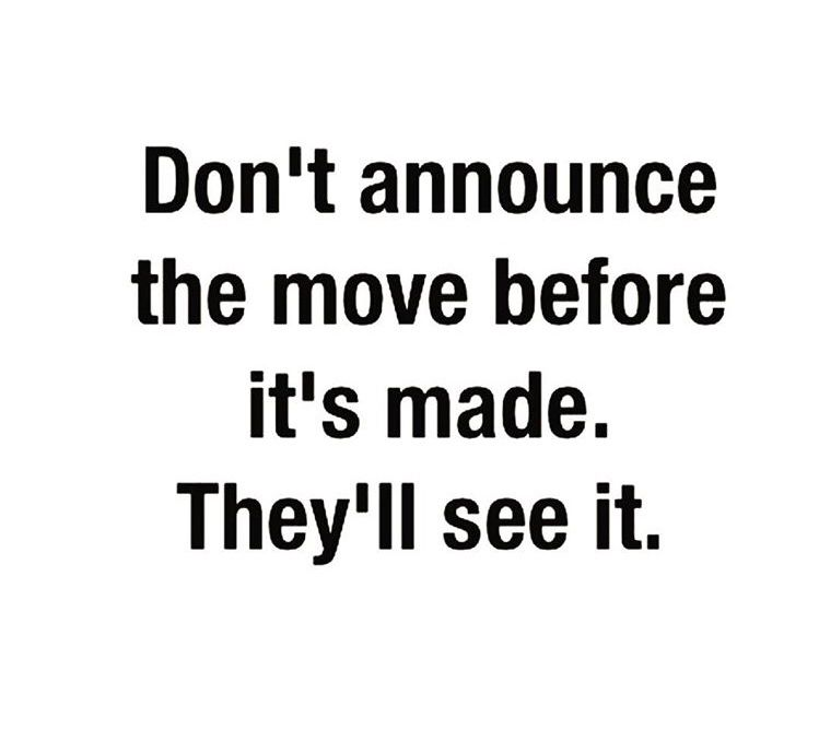 Making Moves Quotes Making moves | Quotes | Pinterest | Silence quotes, Quotes and  Making Moves Quotes