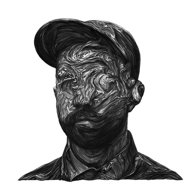 Album: The Golden Age Artist: Woodkid