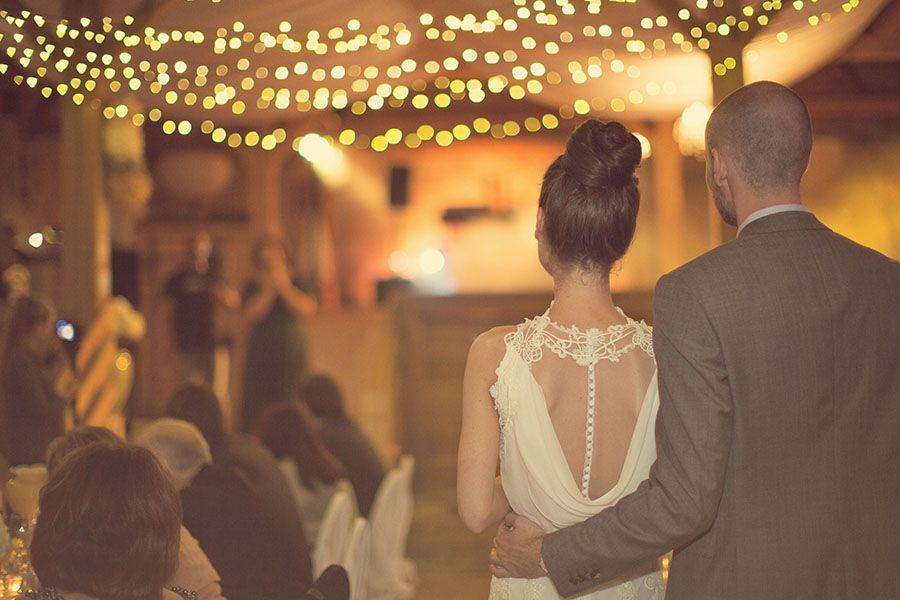 Traumhafte Vintage-Hochzeit in Berlin