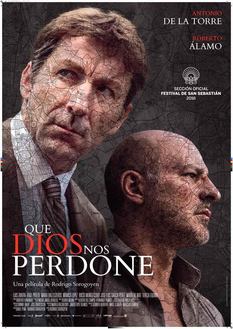 Resultado de imagem para que dios nos perdone filme argentino