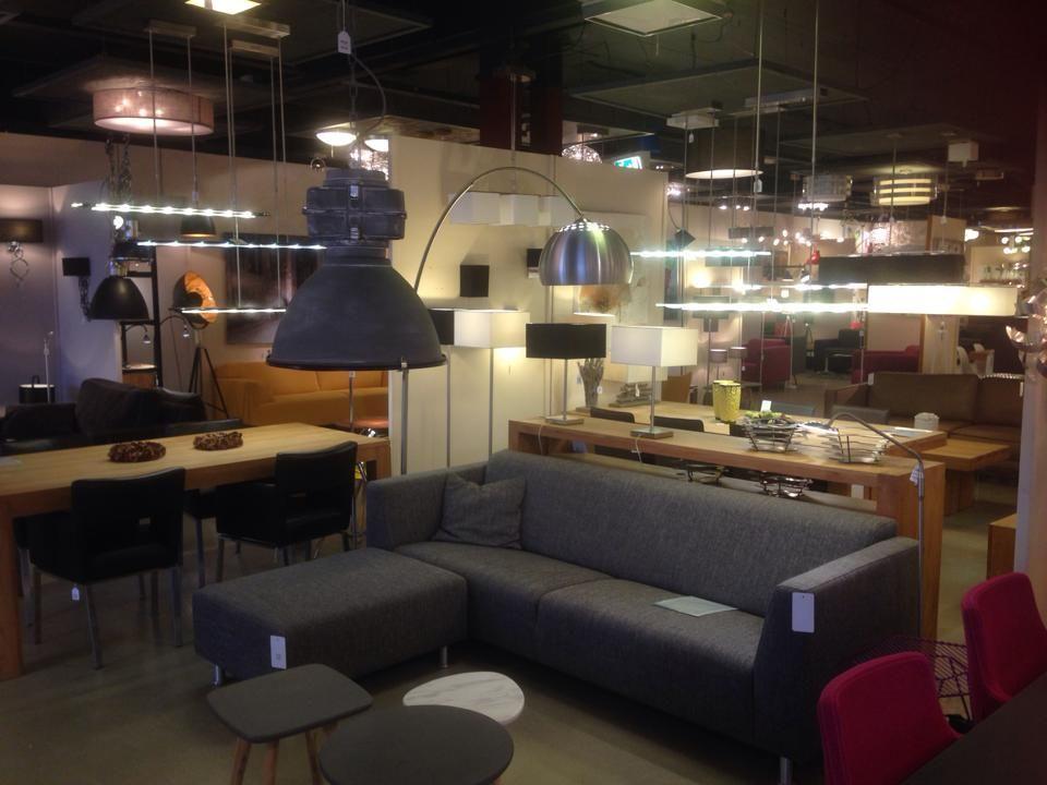 Keuken verlichting landelijk for Interieur winkels