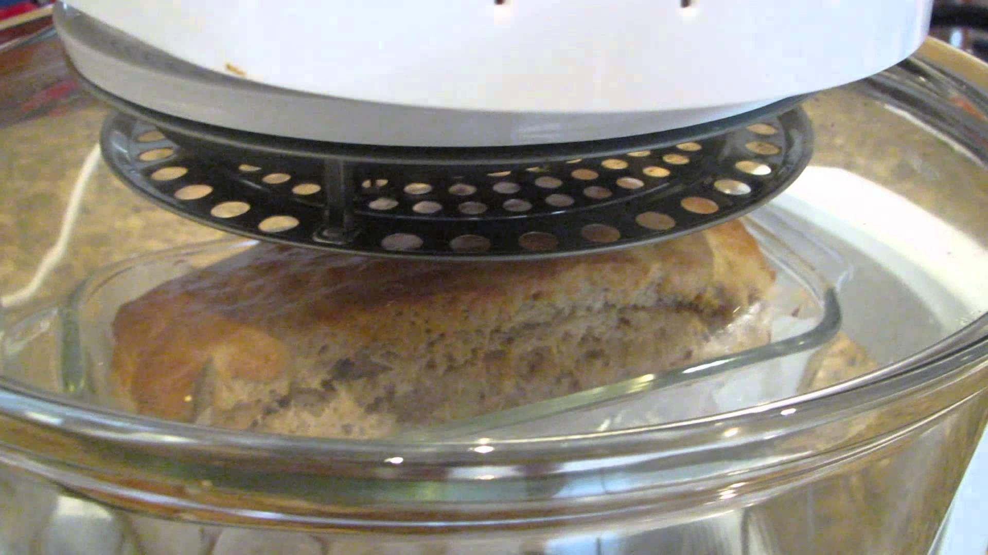Convection Oven Easy Banana Bread Amp Recipe Convection