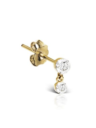 diamond pavorsky earring dangle product ll stud