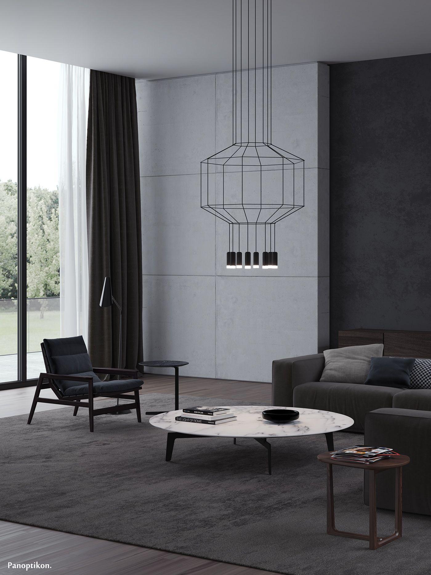 Modern Minimalist Living Room Design: Simple But Amazing Living Room Decor
