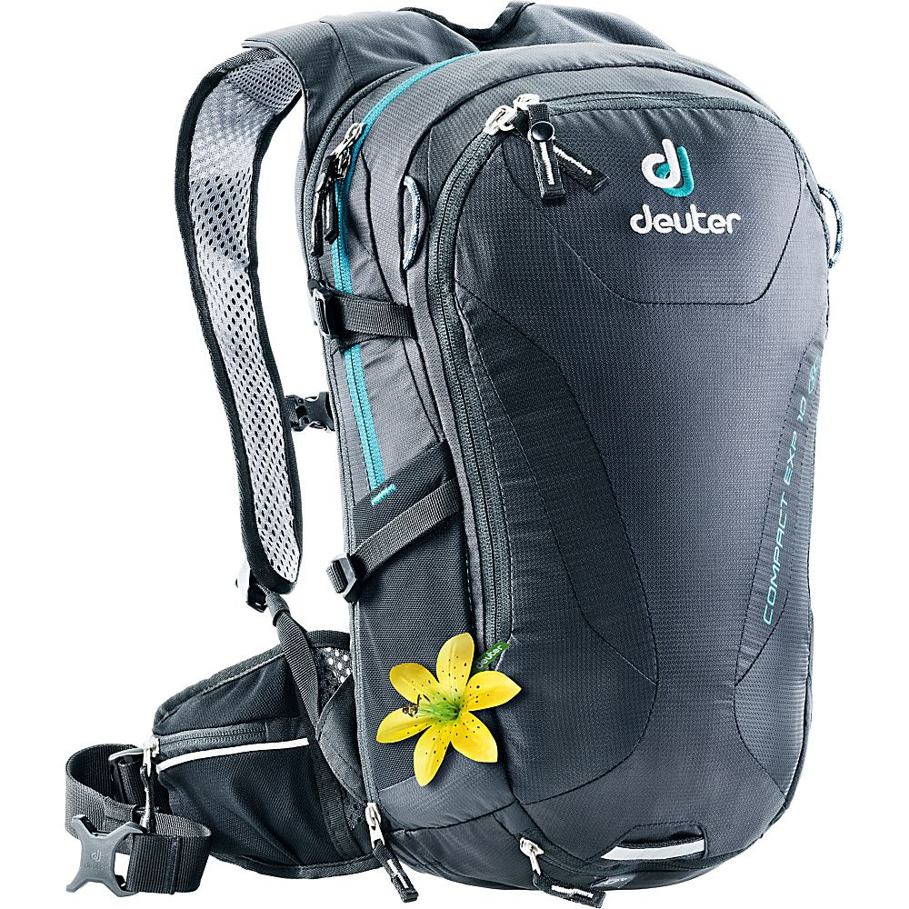 Photo of Deuter Women's Compact EXP 10 SL Bike Pack with 3L Hydration System – eBags.com