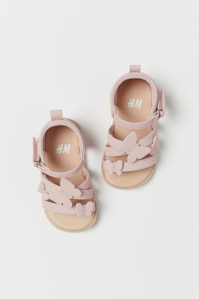 Sandales Calzado Para Bebes Zapatos Niña Zara Zapatos Para Bebe Niña