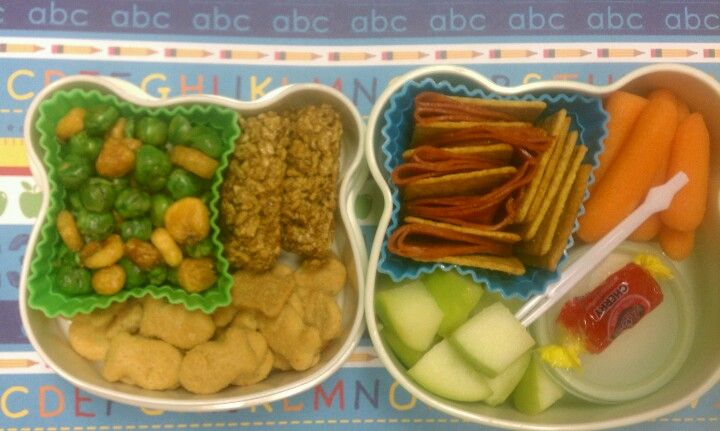 Kids lunch Bento