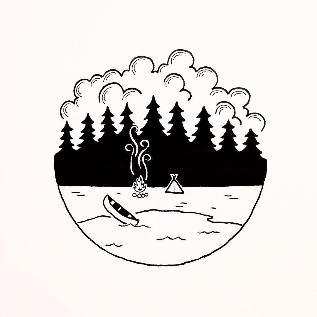 A Little Bwca Doodle One Of The Best Places In The World