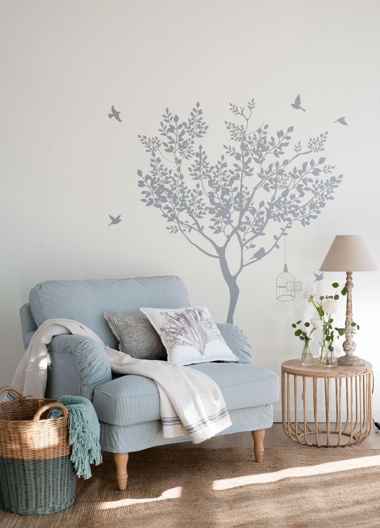 C mo decorar la pared y sumar personalidad a tu casa sin gastar