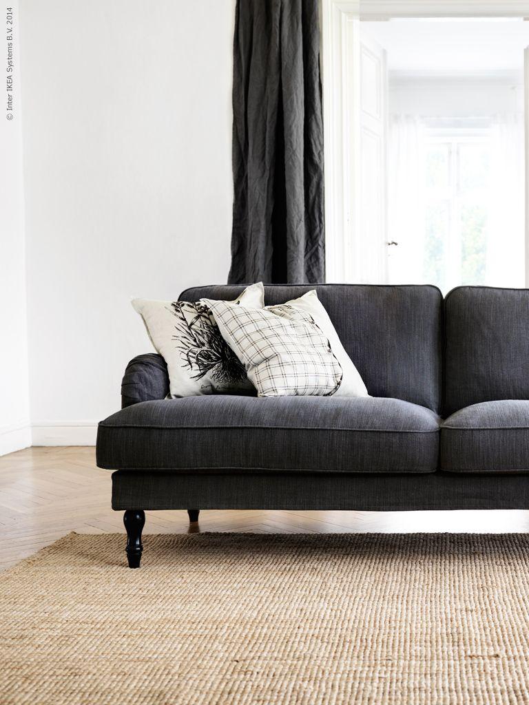 Ikea, Nike and Grey sofas on Pinterest