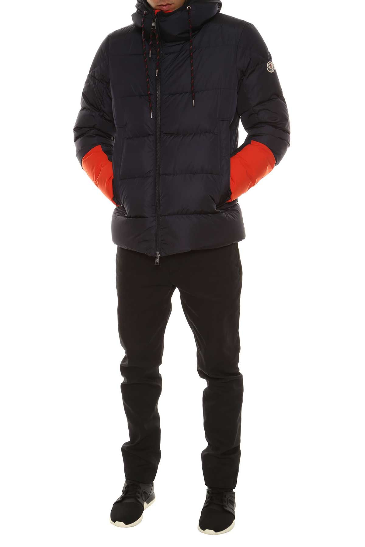 MONCLER DRAKE DOWN JACKET. #moncler #cloth #