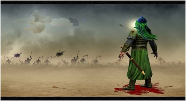 Non Muslim Perspective On The Revolution Of Imam Hussain: The Articles Talks About Historical War Where Brahmins
