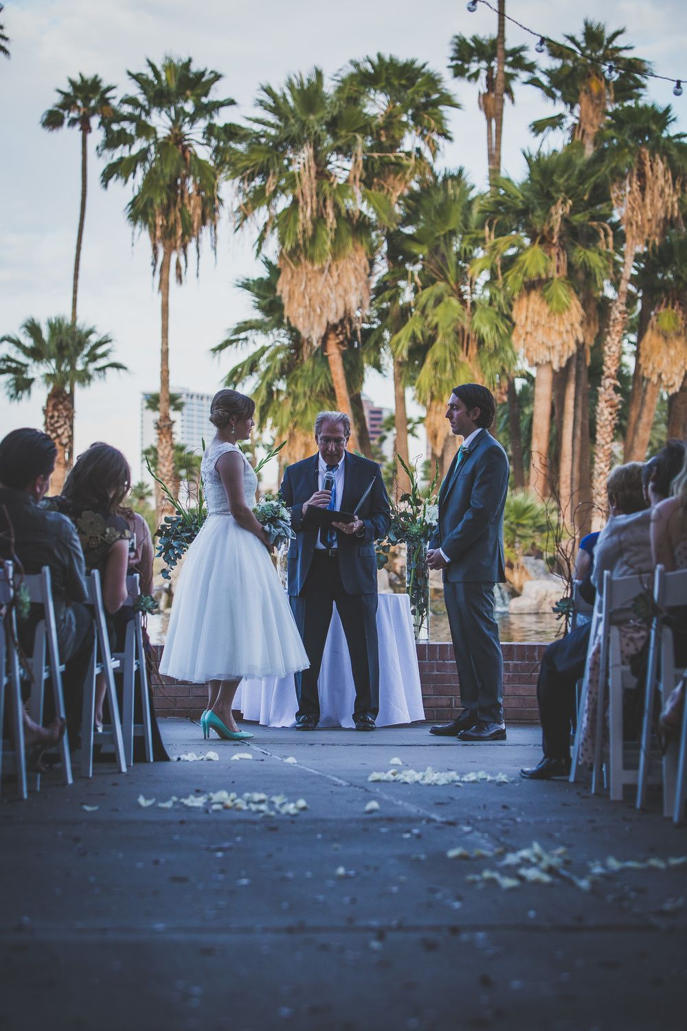 Phoenix Wedding At Encanto Park Clubhouse Brian Lorrigan Photography