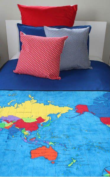Around the world duvet cover set nz made 100 pure cotton sheets around the world duvet cover set nz made 100 pure cotton sheets gumiabroncs Gallery
