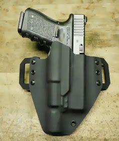 Glock 43 Lederschulterholster Terrific Value Sport