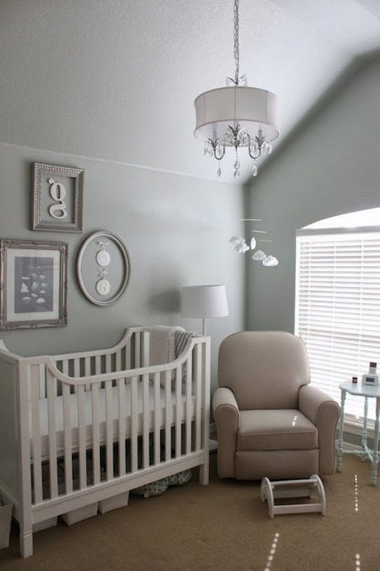 20 Stunning Traditional Nursery Designs For Your Baby Boys