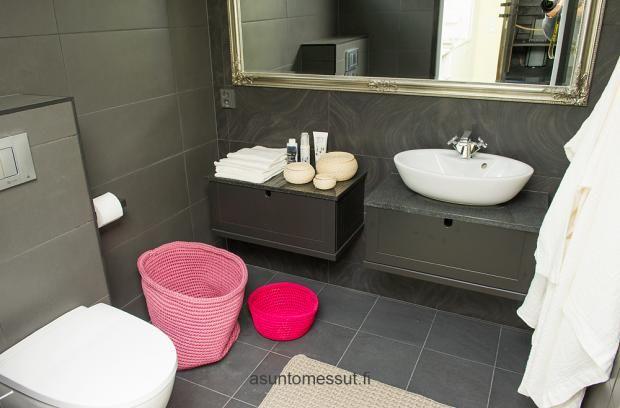 Talo Korko - WC | Asuntomessut