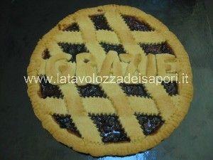 Crostata di Prugne   http://www.latavolozzadeisapori.it/ricette/crostata-di-prugne