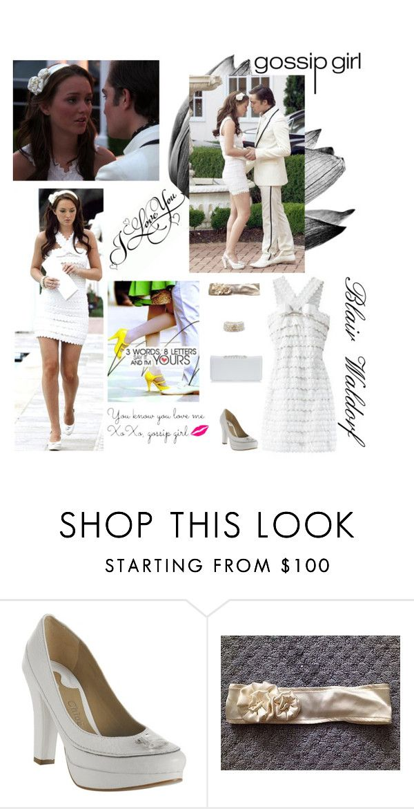 """""""Outfit #524"""" by nmr135 ❤ liked on Polyvore featuring Van Dal, Chloé, Jennifer Behr, Roberto Coin, iloveyou, blairwaldorf, gossipgirl, ChuckBass and nmr"""