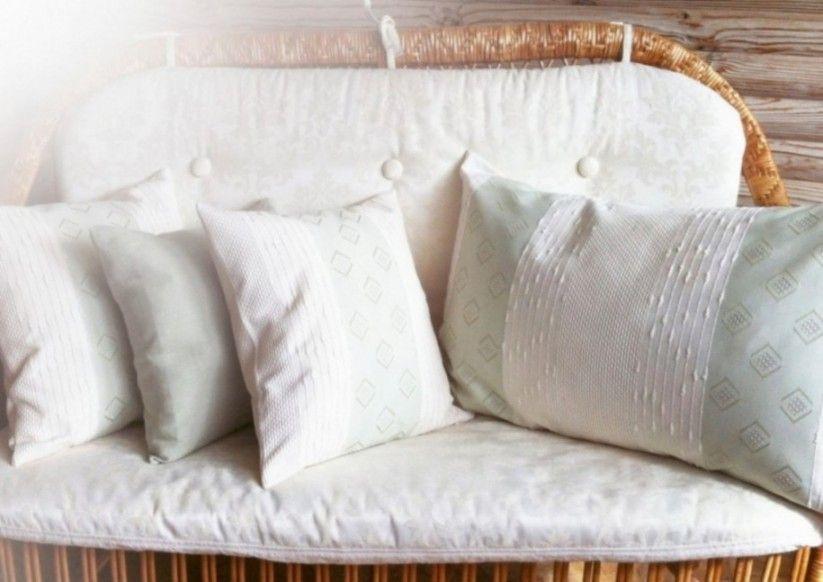 176272- Декоративные подушки IRIS ' Мята '